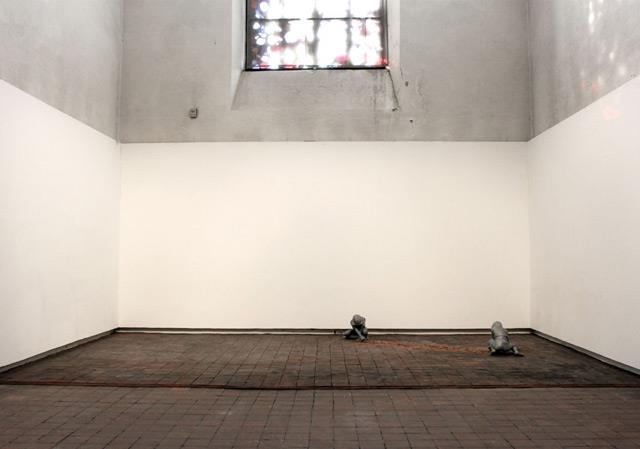 Podeaua Galeriei - Gregor Gaida