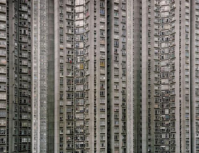 Arhitectura de densitate