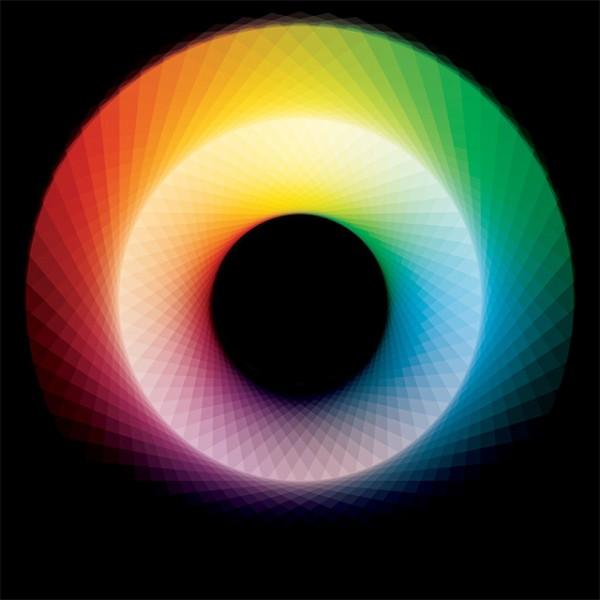 Arta geometrică | Andy Gilmore