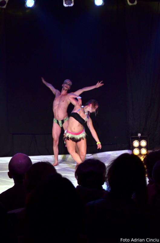 """Review - Kein Applaus für Scheiße ( """"Nu aplaudați la prostii"""") Dance - Performance"""