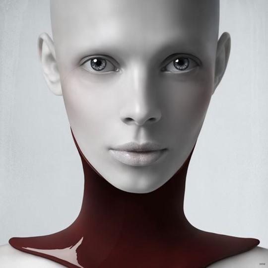 Portrete - Oleg Duryagin