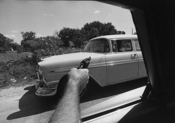 Fotografii din 1969 cu America din timpul războiului împotriva drogurilor