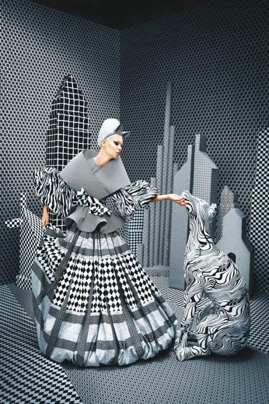 In Love With Fashion - Tendinţe în modă pentru 2014