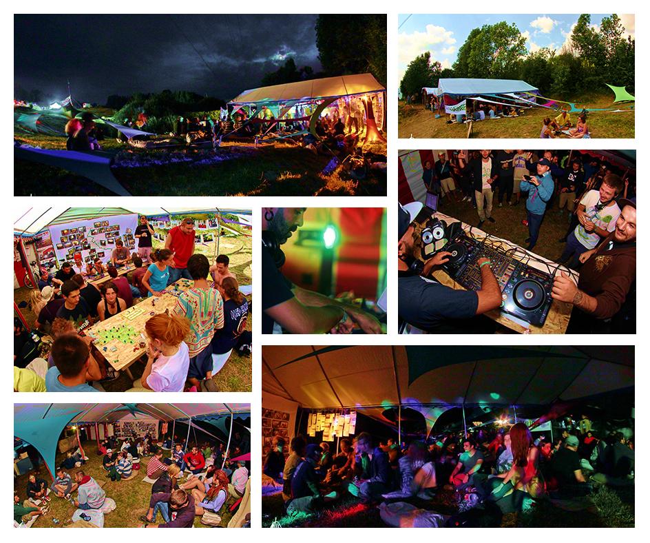 Line-up-ul FânFest 2014 ! Muzica solidarității se aude la Roșia Montană!