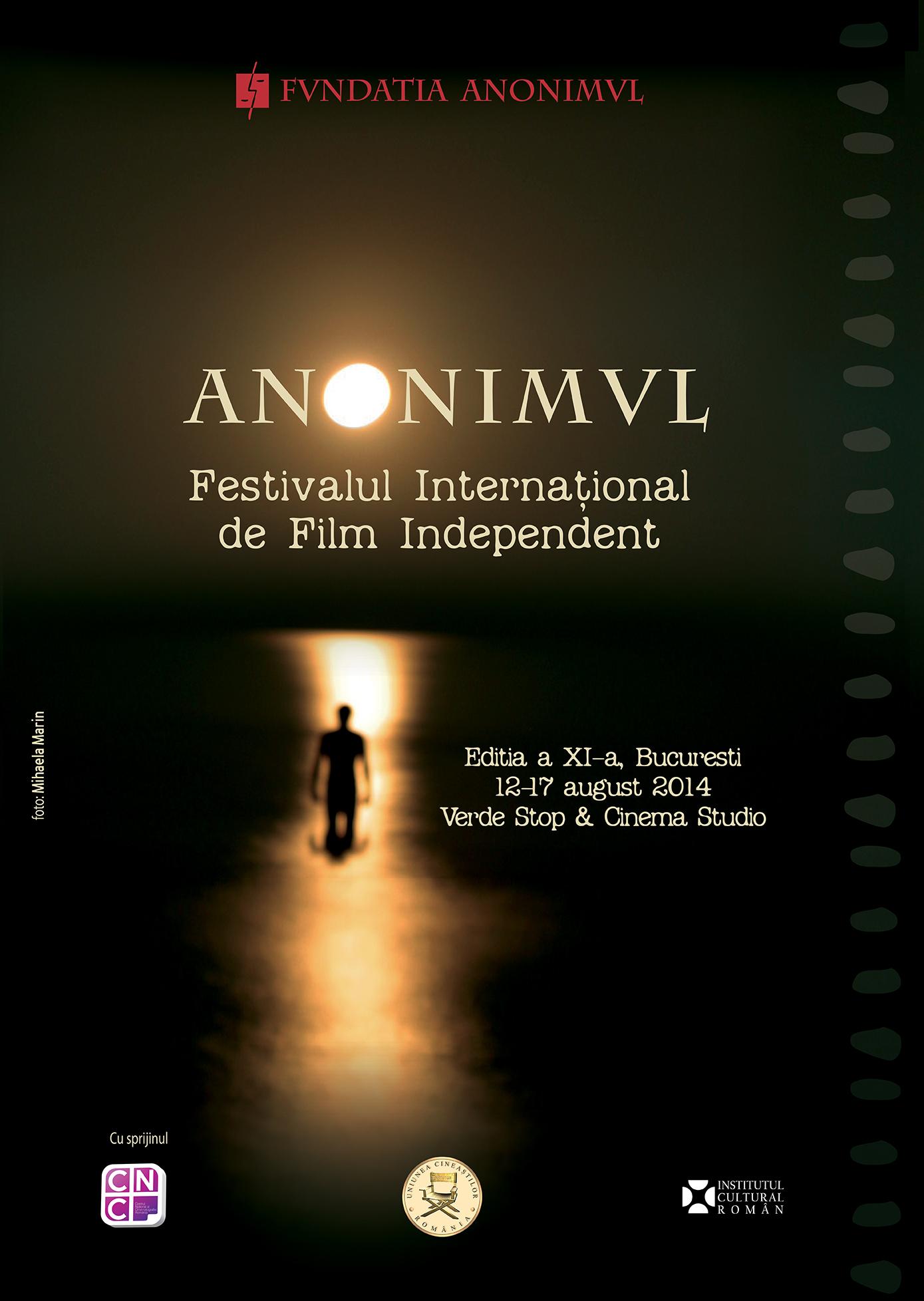 Poster_ANONIMUL IIFF_2014