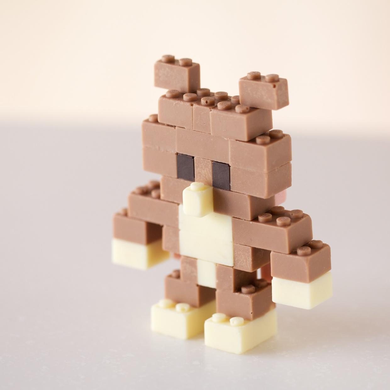 Ciocolata LEGO