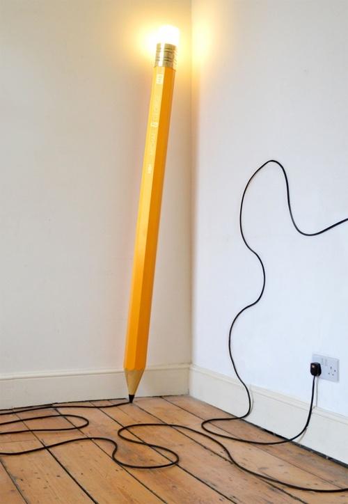 Lampa HB – O Lampa Creativa