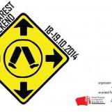 Apel de proiecte design pentru programul ArtWeekEnd București