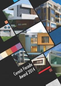 CONCURS - Ceresit provoaca arhitectii la inovatie si creativitate !