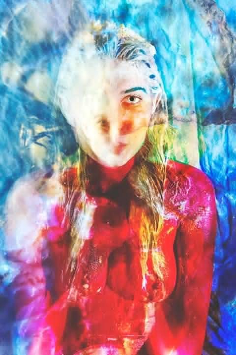 Interviu: Cristiana Cott Negoescu – Aventura Artei. Părţi ale creierului ei.