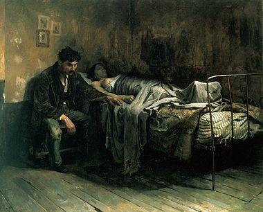 Despre dorința oamenilor de a nu muri singuri