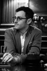 Pornographia ca educație libertină – Jean-Baptiste Del Amo pentru prima dată în România