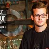 Cred într-un teatru al timpului meu – Interviu cu regizorul de teatru Alexandru Nagy