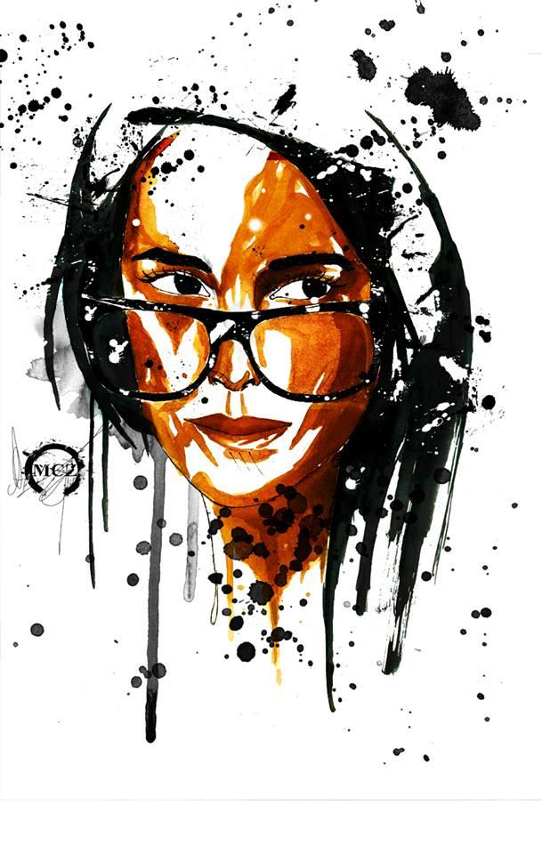 Maurice Christian - Un artist care se hraneste cu euforia creatiei
