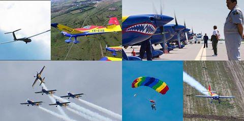 HANGARIADA - Festival de artă și zbor