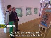 Ursul păcălit de vulpe sau cum un tablou IKEA devine opera de arta