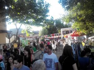 Fraţii Grime la Femei pe Mătăsari #5 - Festival urban