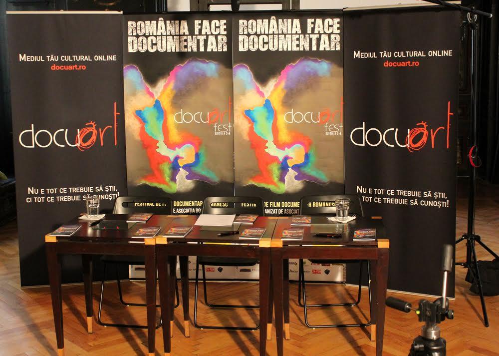 """Scrisoare deschisă către Ministerul Culturii """"București Docuart Fest"""" declarat neeligibil"""